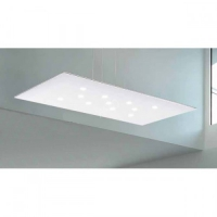 Icone POPs11.R LED Pendelleuchte