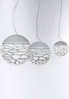 Studio Italia Design 141005 Kelly Large Sphere Pendelleuchte