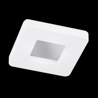 Honsel  22501 22502 Cookie eckig LED Deckenleuchte