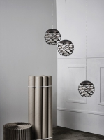 Studio Italia Design 147013 Kelly Cluster Sphere LED Pendelleuchte