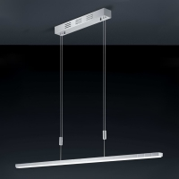 Bankamp 2068/1-92 Salou LED Pendelleuchte